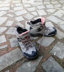 HIGHLAND CREEK DelTex št. 36 pohodni čevlji