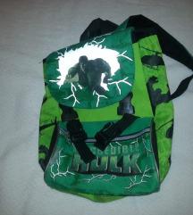 Solska torba HULK
