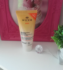 Nuxe after sun body gel