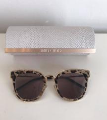 REZ. Jimmy Choo sončna očala - mpc 350 evrov
