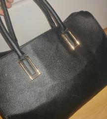 Crna vecja torba