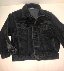 Otroška jeans jakna za 4 leta