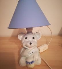 Namizna svetilka/nočna lučka