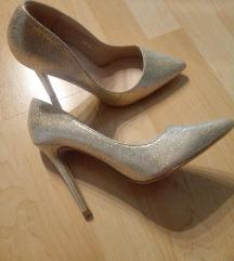Zlati čevlji