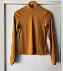 H&M oranžen puli