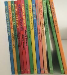Otroške knjige Drobižki