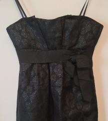 črna obleka, št. 34