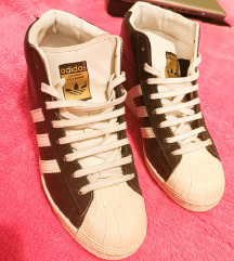 Originals Superstar Wedge Adidas Superge