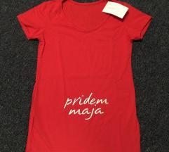Nova nosečniška majica