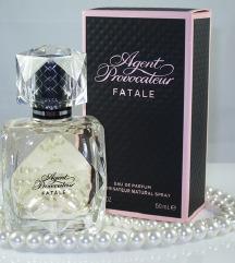 Agent Provocateur FATALE parfum, novo