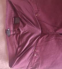 Nosečniške hlače H&M