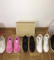Nike, Michael Kors & Guess superge 40