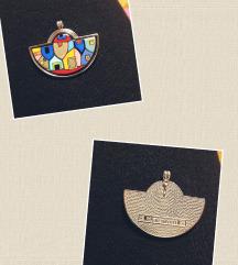 Obesek Freywille Hundertwasser