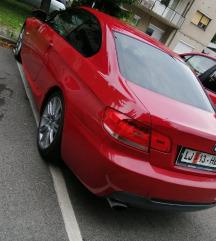 Bmw serija 3 Coupe