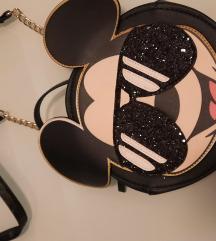 Nova Mickey torbica....SAMO 9 EUR
