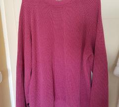 Oversized pulover / obleka