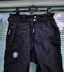 BENGER št. 36 / 38 smučarske / borderske hlače
