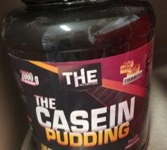 the Nutrition casein puding - tiramisu