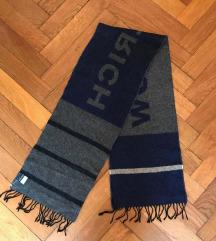 WoolRich nov volnen šal- mpc 150 evrov