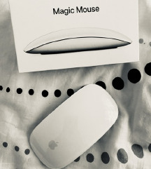 Apple miška