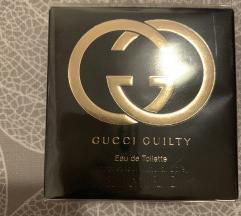 Novo! Gucci Guilty 30ml
