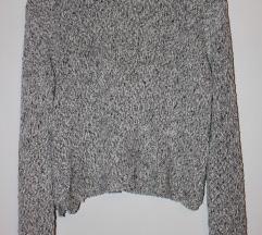 crop puloverček
