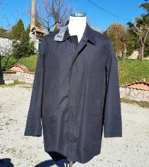 št. 50 MH Design nova moška jakna plašč