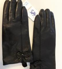 Usnjene rokavice Grimaldi