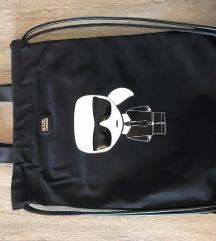 Karl Lagerfeld torba 2 v 1