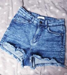 High waist xs