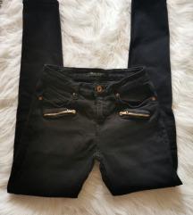 Črne jeans