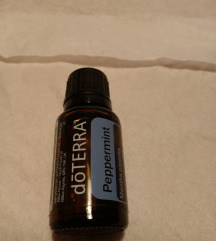 Doterra eterično olje Peppermint