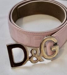 Dolce & Gabbana pas