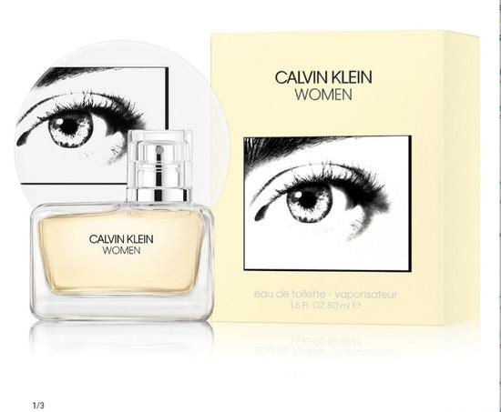 Parfum Women