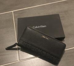 Calvin Klein denarnica-original