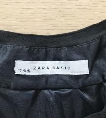 Tunika obleka Zara