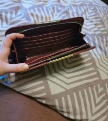Vecja denarnica/manjsa torbica