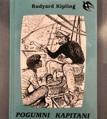 Rudyard Kipling: Pogumni Kapitani