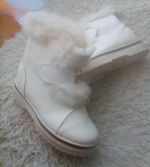 Škornji Renini novi