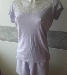 KOMPLET Pižama (majčka+hlače)