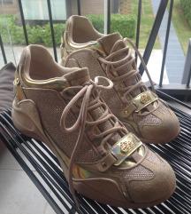 Fornarina čevlji/supergice 39 zlati