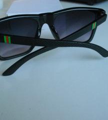 sončna očala Gucci