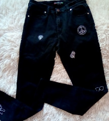 desquared jeans original