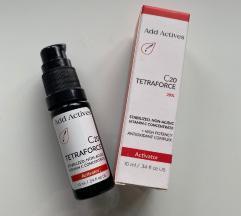 Tetraforce vitamin C serum