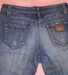 Kavbojke/jeans Motivi št.36