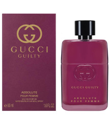 GUCCI GUILTY PARFUM