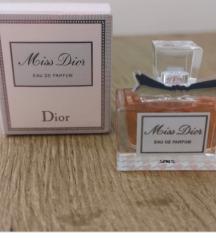 Miss Dior miniature