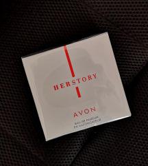 Avon HerStory parfum