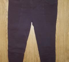 Črne hlače H&M