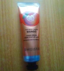 The Body Shop krema za roke MANGO